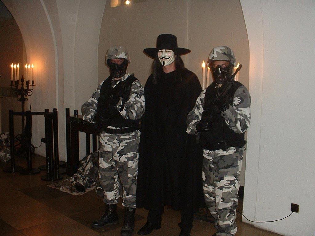 V For Vendetta Unmasked | www.imgkid.com - The Image Kid ...